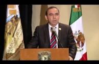 Francisco Javier Guerra - UNAM, México