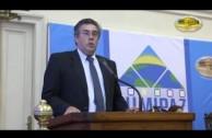 CUMIPAZ - Sesión Educativa - Dr. José Andrés Arocena