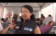 Resumen local de la 3ra Maratón de Donación de Sangre en Guatemala.