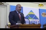 CUMIPAZ - Sesión Diplomática, Política y Parlamentaria - Dr. Jorge Suárez Cáceres