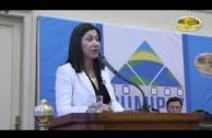 CUMIPAZ - Sesión Educativa - Dra. Lucy Bento