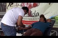 """Guatemala  - 4ta Maratón de donación de sangre """"En la Sangre está la vida"""""""