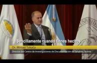 Foros Judiciales Colombia Argentina 2014