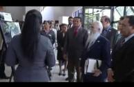 2014 09 08   Foro Educando Universidad de El Salvador