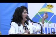 CUMIPAZ - Sesión Diplomática, Política y Parlamentaria - Dra. Mirta Arce Camacho