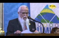 CUMIPAZ - Sesión Diplomática, Política y Parlamentaria - Cierre