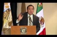 Antulio Ontiveros - UNAM, México