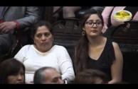 CUMIPAZ - Sesión Diplomática, Política y Parlamentaria - Dr. Carlos Edwar Osorio