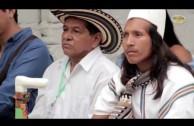2016 06 07 2do Encuentro Nacional de los Hijos de la Madre Tierra en Monteria, Colombia