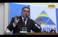 CUMIPAZ - Sesión Diplomática, Política y Parlamentaria - Dr. Luis Antonio Ortiz