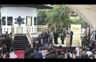 Inauguración del Centro Histórico en La Mesa, Cundinamarca, Colombia