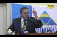CUMIPAZ - Sesión Diplomática, Política y Parlamentaria - Dr. Francisco de Sales Guerra