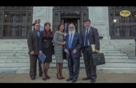 2015 12 14   Huellas para no Olvidar OEA   Washington