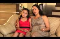 Testimonios - En la Sangre está la vida - Leucemia
