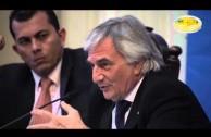 CUMIPAZ - Sesión Diplomática, Política y Parlamentaria - Dr. Claudio Zin