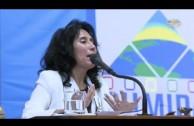 Sesión Diplomática, Política y Parlamentaria de la CUMIPAZ 2015