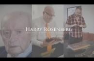 Harry Rosenberg - Sobreviviente del Holocausto