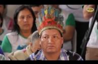 2016 05 04 1er Encuentro Nacional Hijos de la Madre Tierra Cauca, Colombia