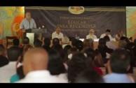 2014 11 26   A Foro Educando para recordar Universidad Club Militar los Trupillos Santa Marta