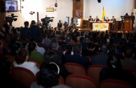 Congress of the Republic of Colombia