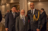 Anniversary of the State of Israel in Paraguay 2013