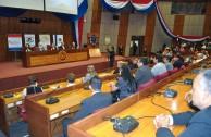 Paraguay Congreso