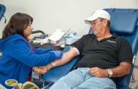 Puerto Rico 2nd Blood Drive
