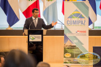 Minister of Environment in Panama