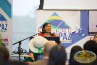 Participación de Florina López