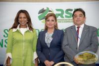 Participantes instalación RSE