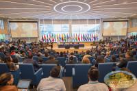 Intervención secretario OEA