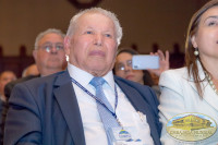 Coordinador internacional EMAP