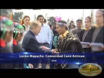 Perfil Dr. William Soto - Embajador Mundial de la Embajada de Activistas por la Paz. 2013