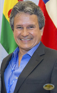 Juan Carlos Borrero
