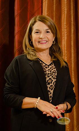 Ana María Ortíz