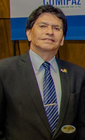 Dionisio Ortega
