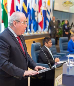 Presidente Corte Panamá