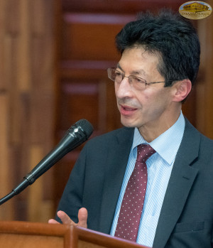 Excmo. Luis Armando Tolosa