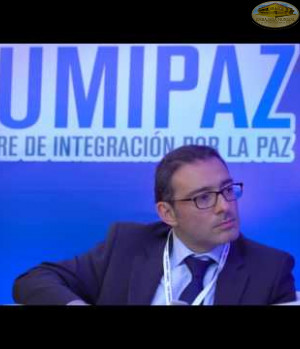 Corporate Social Responsibility, Session of CUMIPAZ 2016 | GEAP