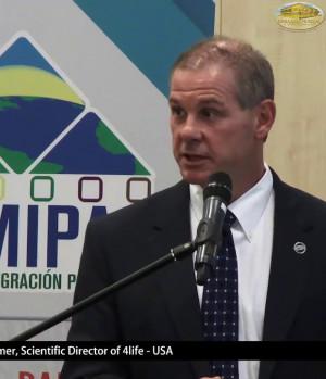 CUMIPAZ 2017 - Science Session - Dr  David Vollmer | GEAP