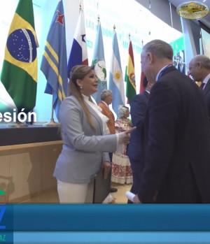 CUMIPAZ 2017 - Resumen Sesión Diplomática, Parlamentaria y Política | EMAP