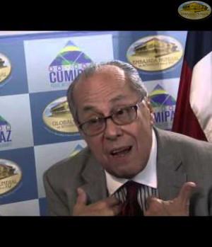 Entrevista al Dr. Ricardo Acevedo Peralta - CUMIPAZ 2016