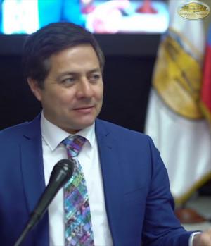 CUMIPAZ - Resumen del día: Sesión Justicia 2018 | EMAP
