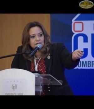 Sesión RSE: Dra. Fátima Morales - CUMIPAZ 2016
