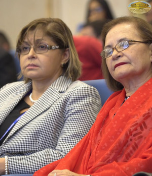 CUMIPAZ 2017 - Sesión Diplomática | EMAP