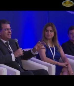 Sesión RSE: Panel 1 - CUMIPAZ 2016
