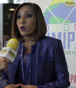 CUMIPAZ 2017 - Diplomatic Session   GEAP