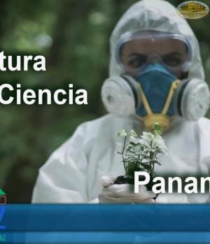 CUMIPAZ 2017 - Panamá - Apertura Sesión Ciencia | EMAP