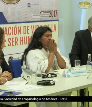 CUMIPAZ 2017 - Sesión Ciencia - Preguntas y Respuestas Mesa 4 | EMAP
