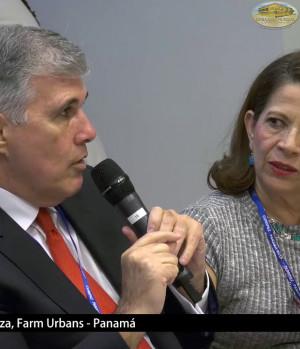 CUMIPAZ 2017 - Sesión Ciencia - Preguntas y Respuestas Mesa 6 | EMAP